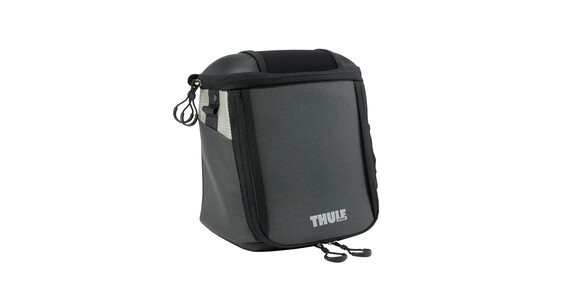 Thule Pack 'n Pedal stuurtas zwart
